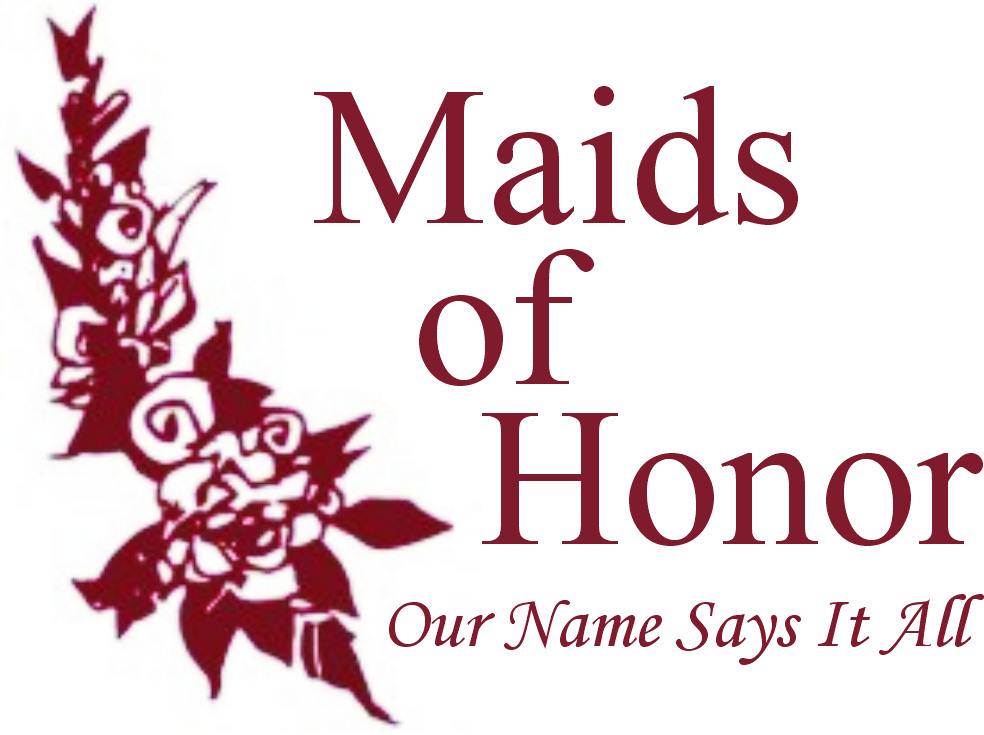 Maids of Honor Housekeeping