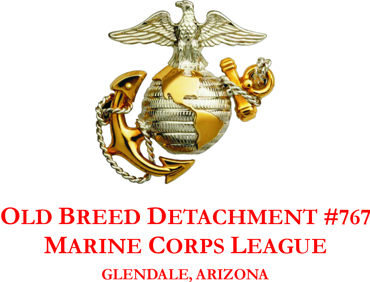Old Breed USMC