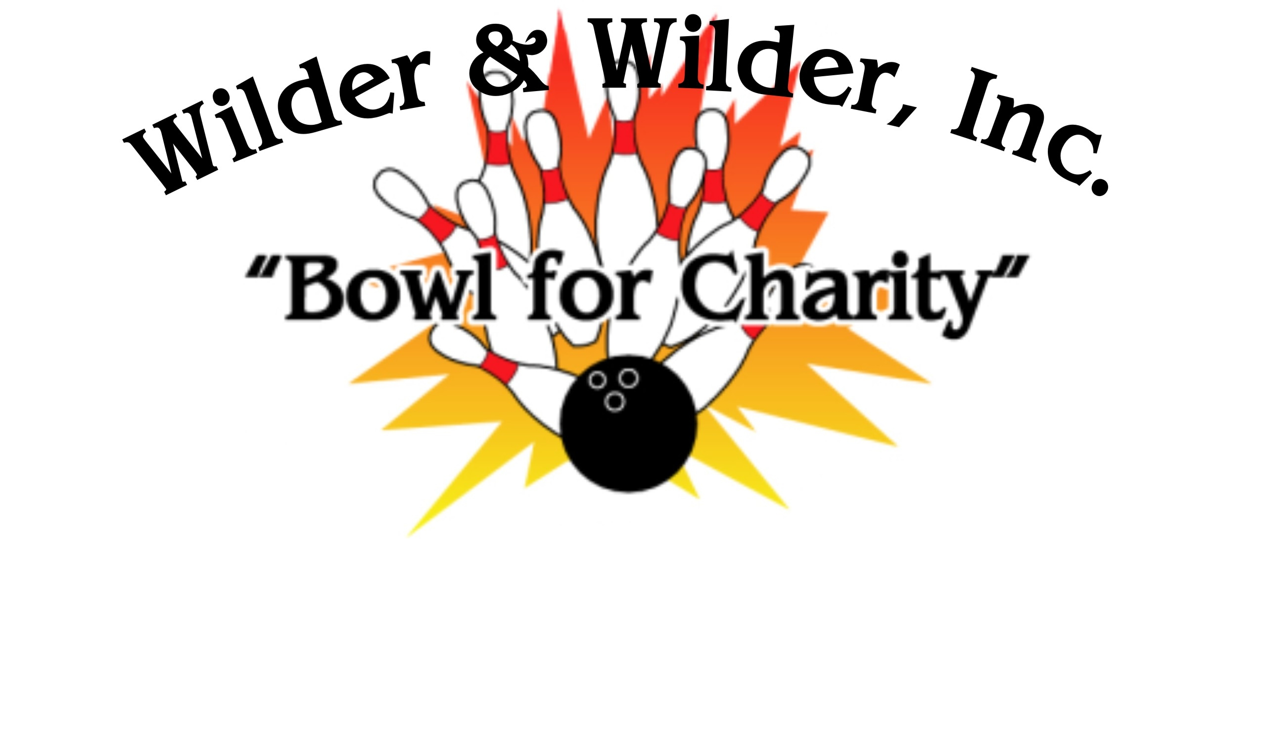 Wilder & Wilder Bowl for Charity